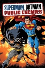 Image Superman/Batman: Public Enemies – Inamici publici (2009)