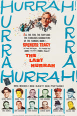 The Last Hurrah (1958) Box Art
