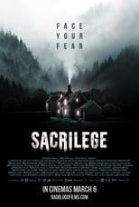 Sacrilege (2020) Torrent Dublado e Legendado
