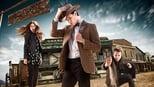 Doctor Who: 7 Temporada, Uma Cidade Chamada Misericórdia