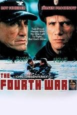 La cuarta guerra