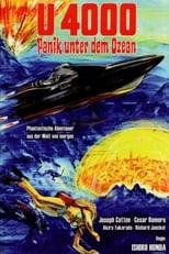 U 4000 - Panik unter dem Ozean