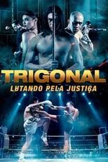 Trigonal Lutando Por Justiça (2018) Torrent Legendado