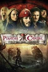 Piratas do Caribe: No Fim do Mundo (2007) Torrent Dublado e Legendado