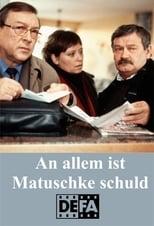 An allem ist Matuschke schuld