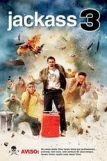 Jackass 3D (2010) Torrent Dublado e Legendado