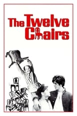 Poster for The Twelve Chairs