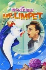 El increíble Sr. Limpet (Un pez con gafas)