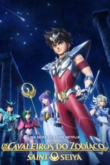 Seinto Seiya Knights of the Zodiac 2ª Temporada Completa Torrent Dublada