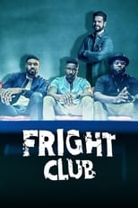 Fright Club Saison 1 Episode 1