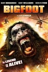 Bigfoot (2012) Box Art