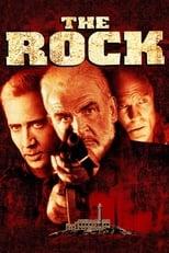 The Rock (1996) Box Art