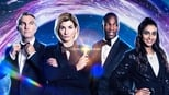 Doctor Who: 12 Temporada, Spyfall - Parte 1