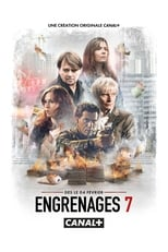 Engrenages Saison 7