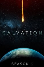 Salvation 1ª Temporada Completa Torrent Legendada
