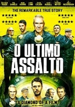 O Último Assalto (2017) Torrent Dublado e Legendado