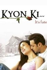 Kyon Ki - Schicksalhafte Liebe