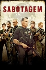 Sabotagem (2014) Torrent Dublado e Legendado
