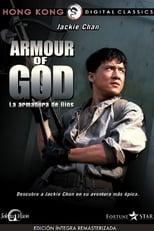 VER La armadura de dios (1986) Online Gratis HD