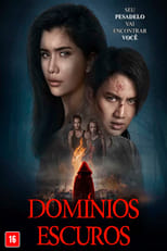 Dominios escuros (2018) Torrent Dublado e Legendado