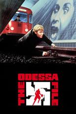 The Odessa File (1974) Box Art