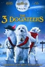 Les trois chiens mousquetaires