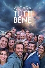 Aqui em Casa Tudo Bem (2018) Torrent Dublado e Legendado