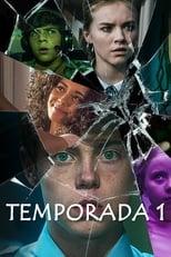 Creeped Out 1ª Temporada Completa Torrent Dublada e Legendada