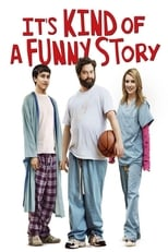 Image It's Kind of a Funny Story – Spitalul de nebuni (2010)