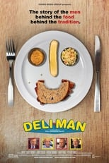 Deli Man (2015) Torrent Legendado