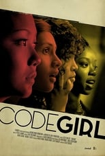 Poster for CodeGirl