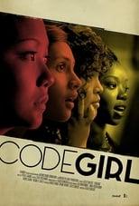 Poster for CodeGirl