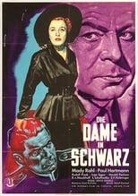 Die Dame in Schwarz (1951)