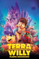 VER Terra Willy: Planeta desconocido (2019) Online Gratis HD