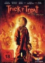 Trick'r Treat - Die Nacht der Schrecken