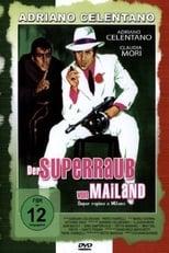 Der Superraub von Mailand