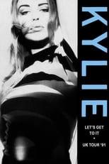 Kylie Minogue: Live in Dublin