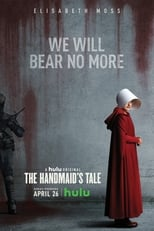 The Handmaid's Tale small poster