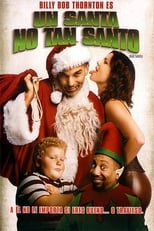VER Bad Santa (2003) Online Gratis HD