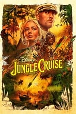 Poster Image for Movie - Jungle Cruise