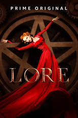 Lore 2ª Temporada Completa Torrent Legendada
