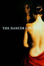 Poster for The Dancer Upstairs