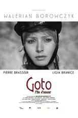 Goto, l'île d'amour