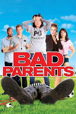 Bad Parents DVD cover