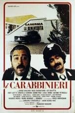 Carabinieri… ab in die Polizeischule