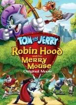 Tom e Jerry: Robin Hood e seu Ratinho Feliz (2012) Torrent Dublado e Legendado