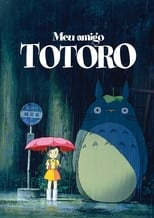Meu Amigo Totoro (1988) Torrent Dublado e Legendado