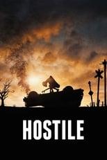 Hostile (2017) box art