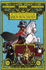 The Madness and Misadventures of Munchausen