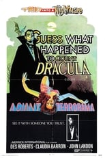 Guess What Happened to Count Dracula?